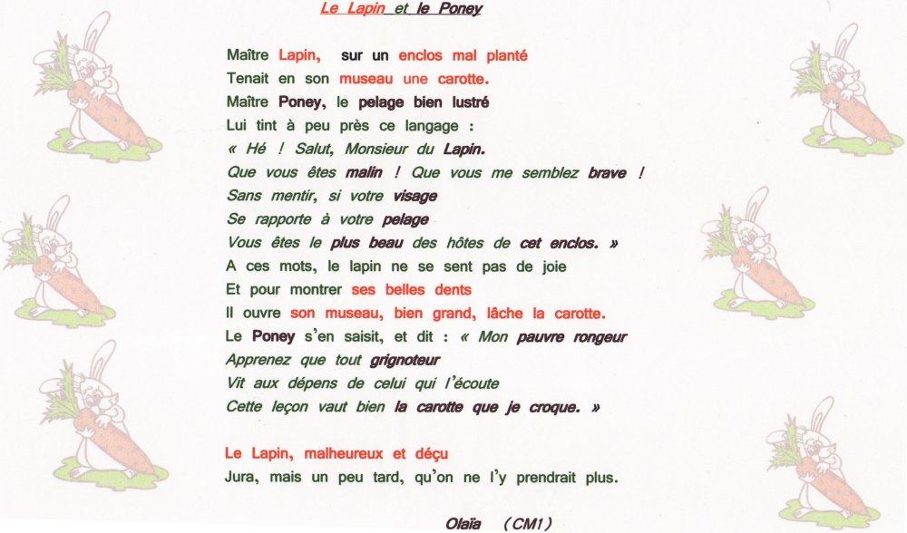 Atelier Poésies à La Rue Amelot Charles Péguy
